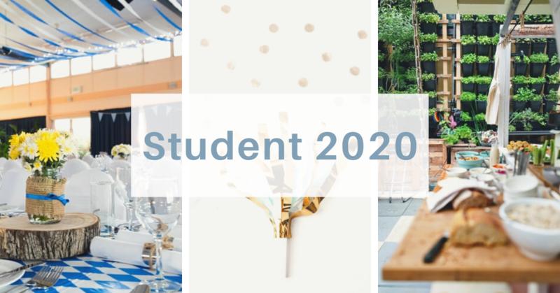 Så gör du för att få till årets studentmottagning!
