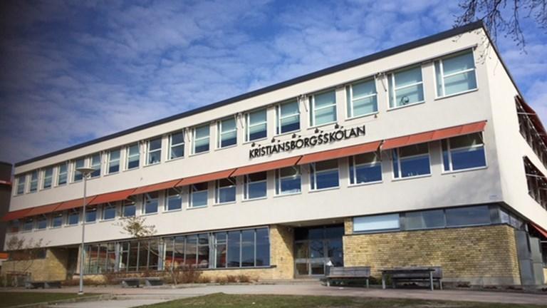 Flera allvarliga brister på skola i Västerås