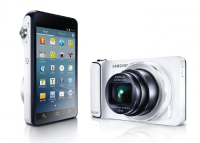 Samsung Galaxy Camera (GC100)