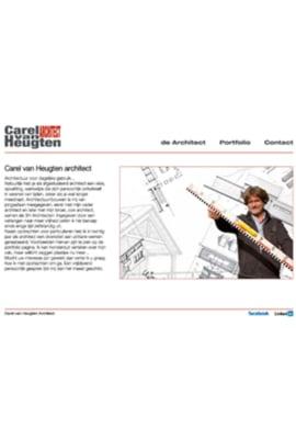 Websites carelvanheugten1