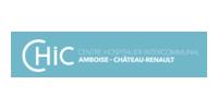 CENTRE HOSPITALIER INTERCOMMUNAL AMBOISE CHÂTEAU RENAULT