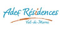 Adef Résidences Val de Marne