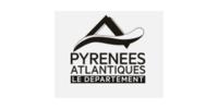 CONSEIL DÉPARTEMENTAL DES PYRÉNÉES ATLANTIQUES 64