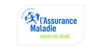 La Caisse Primaire d'Assurance Maladie des Hauts de Seine