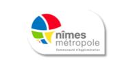 COMMUNAUTÉ D'AGGLOMÉRATION DE NÎMES MÉTROPOLE