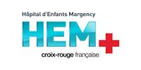 Croix Rouge Française - Hôpital d'enfants Margency 95