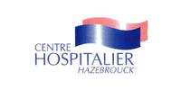 Le Centre Hospitalier d'Hazebrouck