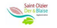La Communauté d'agglomération Saint-Dizier, Der & Blaise