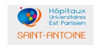 HÔPITAL SAINT ANTOINE APHP