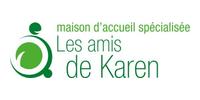 M.A.S. «LES AMIS DE KAREN»