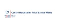 Le Centre Hospitalier Privé SAINTE MARIE