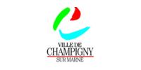 Mairie de la ville de Champigny sur Marne
