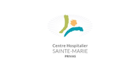 CENTRE HOSPITALIER SAINTE-MARIE DE PRIVAS