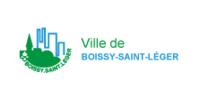 MAIRIE DE BOISSY SAINT LÉGER