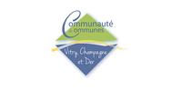 COMMUNAUTE DE COMMUNES DE VITRY-LE-FRANCOIS