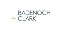 Badenock and Clark