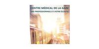 CENTRE MÉDICAL DE LA GARE