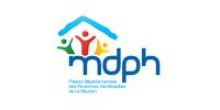 Maison départementale des personnes handicapées (MDPH) - Réunion