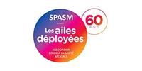 Les Ailes déployées - SPASM