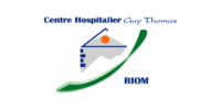 CENTRE HOSPITALIER Guy  THOMAS - RIOM