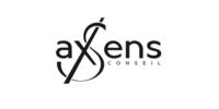 AXSENS  Conseil