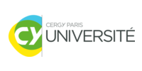 CYU CERGY PARIS UNIVERSITÉ