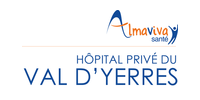 Hôpital Privé du Val d'Yerres (H.P.V.Y)