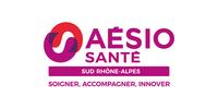 Aésio santé sud Rhône Alpes