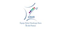 EQUIPE RELAIS HANDICAPS RARES Île de France