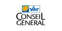 CONSEIL DÉPARTEMENTAL DU VAR 83