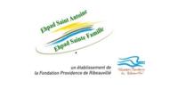 EHPAD SAINT ANTOINE - FONDATION PROVIDENCE RIBEAUVILLE