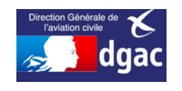 Direction générale de l'aviation civile (DGAC)