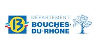 CONSEIL DEPARTEMENTAL DES BOUCHES DU RHONE