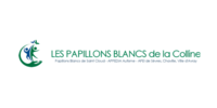 LES PAPILLONS BLANCS DE LA COLLINE