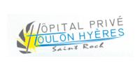 HÔPITAL PRIVÉ TOULON HYDRES SAINT ROCH
