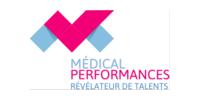 Médical Performances Révélateur de Talents