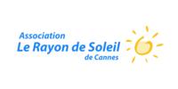 LE RAYON DE SOLEIL DE CANNES