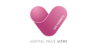 Hôpital Privé de Vitry - site Noriets