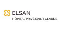 ELSAN - L'HÔPITAL PRIVÉ SAINT-CLAUDE