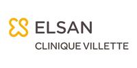 ELSAN - CLINIQUE VILLETTE