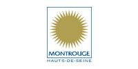 Mairie de la ville de Montrouge