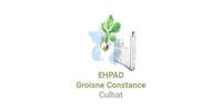 EHPAD GROISNE CONSTANCE - CULHAT
