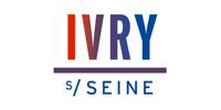 Ville d'Ivry sur Seine