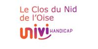 UNVI Handicap «  Le Clos du Nid de l'Oise »