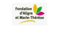 FONDATION D'ALIGRE ET MARIE-THÉRÈSE