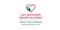 LES MAISONS HOSPITALIERES