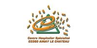 CHSI Ainay le Chateau
