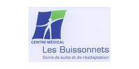Centre SSR Les Buissonnets