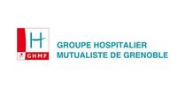 Groupe Hospitalier Mutualiste de Grenoble