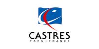 La Ville de Castres